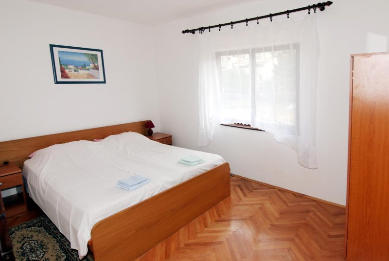 Chambre 1, Surface: 14 m²