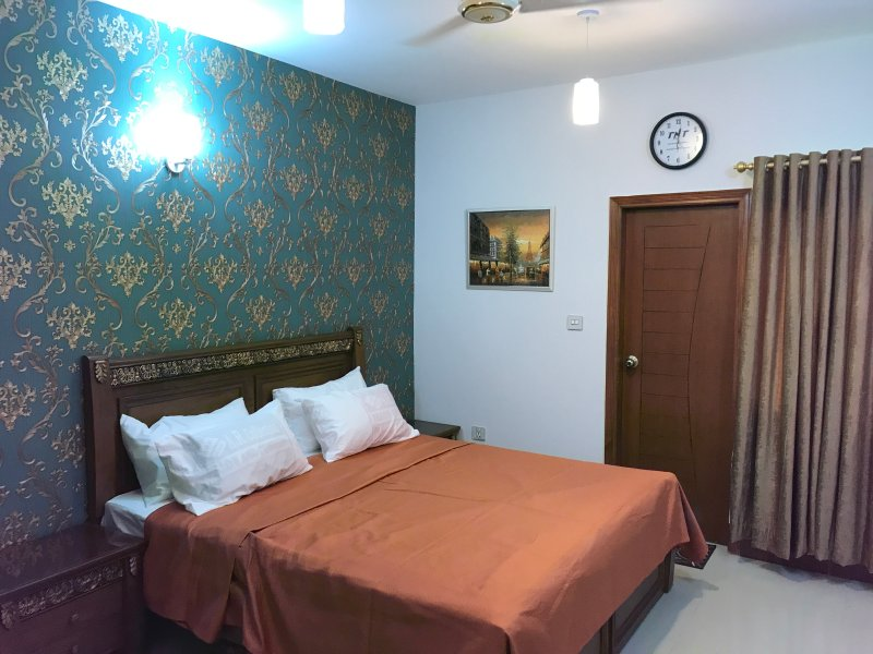 Javed Apartment, vakantiewoning in Pakistan