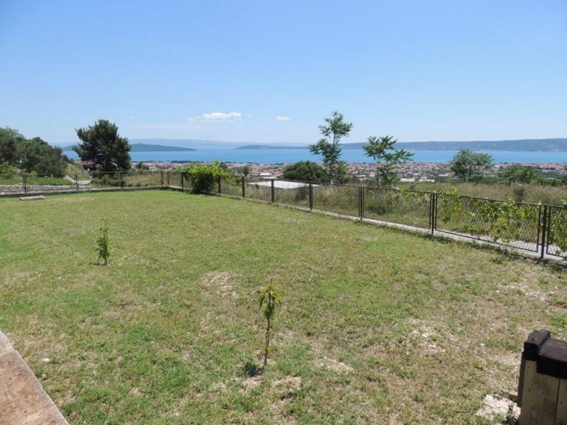 Kastel Gomilica Apartment Sleeps 3 with Air Con - 5471030, holiday rental in Rudine