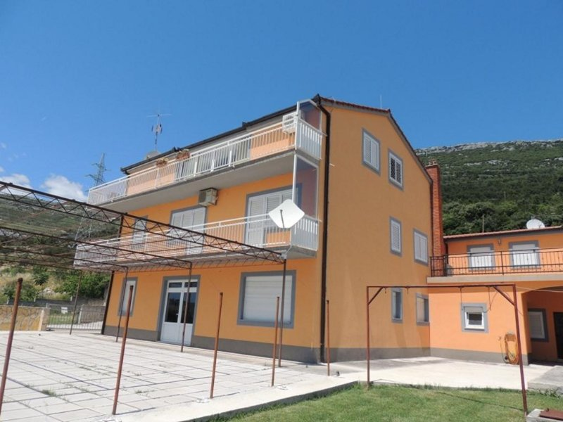 Two bedroom apartment Kaštel Stari, Kaštela (A-12104-b), vacation rental in Kastel Novi