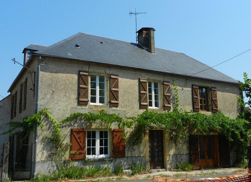 'Comme à la maison' (classé ***) Welcome, location de vacances à Dégagnac