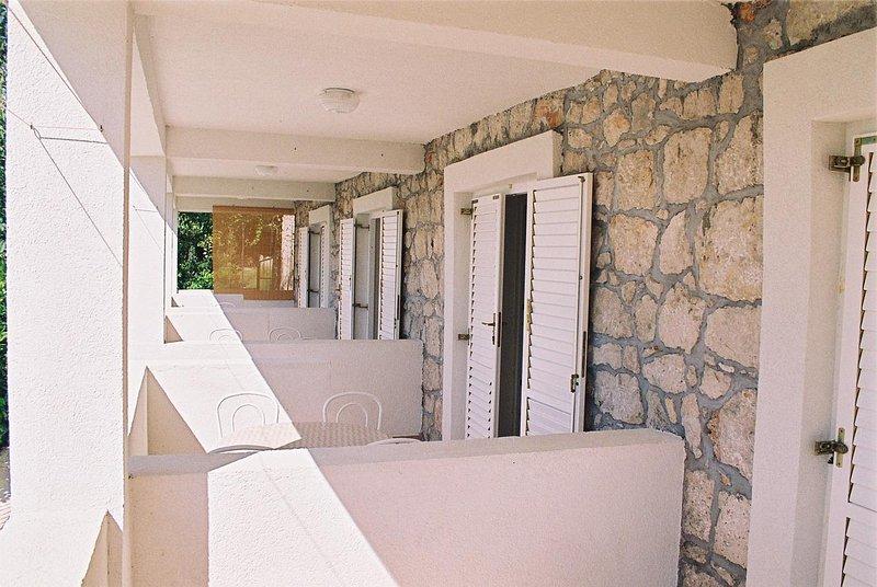 Gradac Apartment Sleeps 4 with Air Con - 5470433, casa vacanza a Gradac