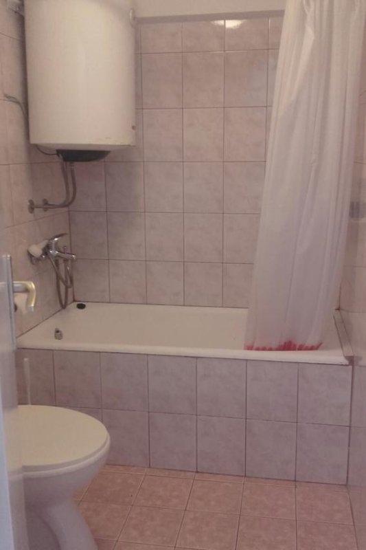 Salle de bains 1, Surface: 7 m²