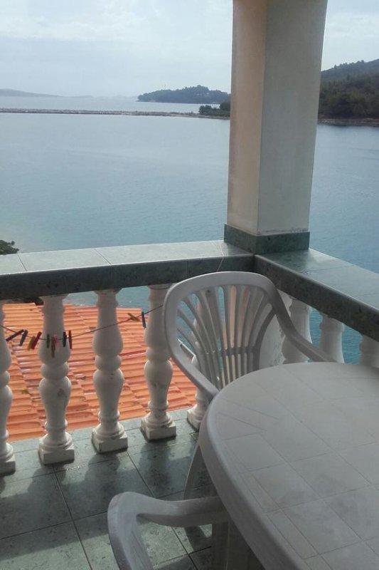 balcon Vue