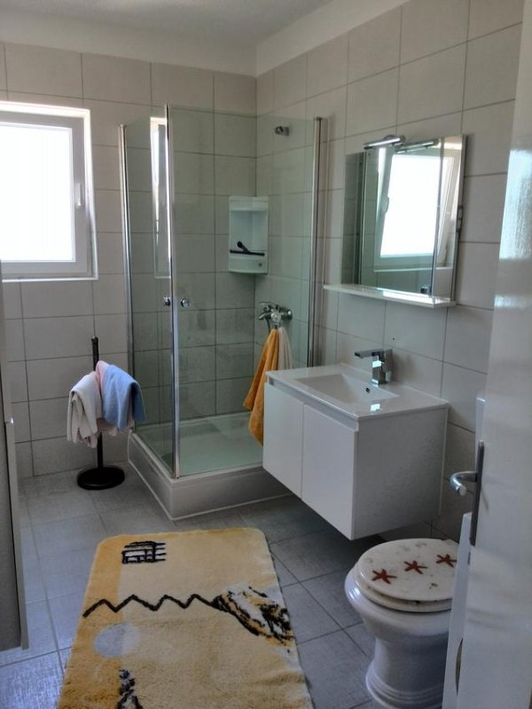 Bathroom, Surface: 7 m²