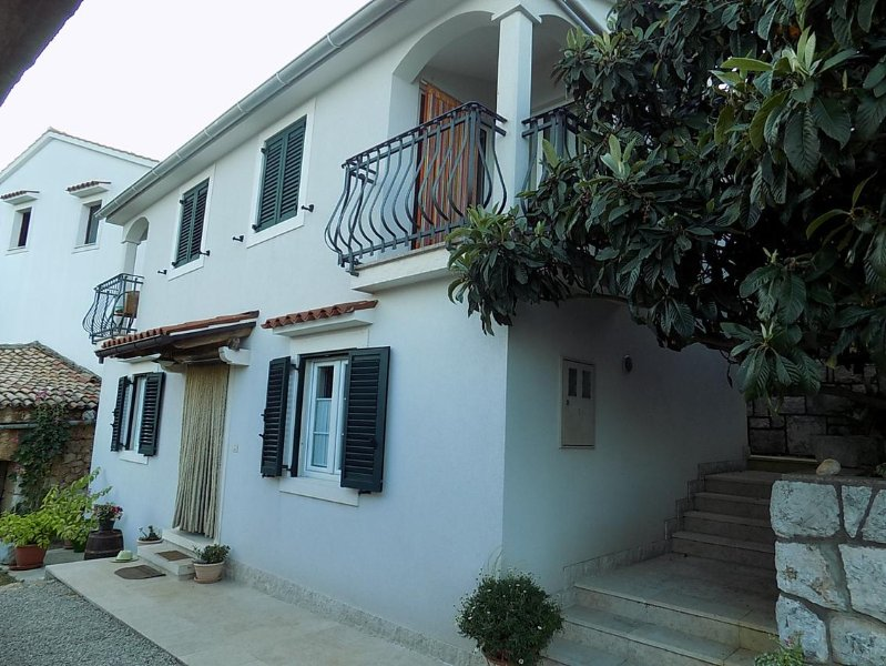 Studio flat Zagore, Opatija (AS-13277-b), casa vacanza a Kozljak