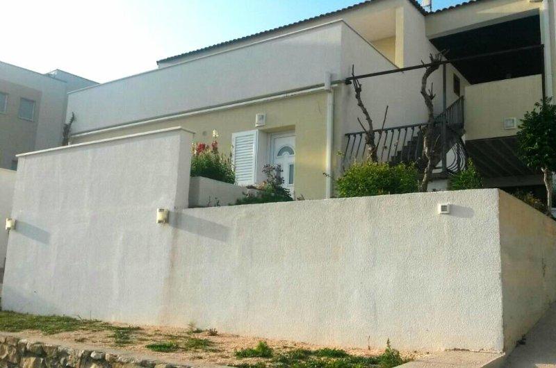 One bedroom apartment Tučepi, Makarska (A-13624-a), vacation rental in Tucepi