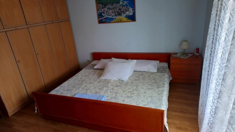 Bedroom 1, Surface: 20 m²