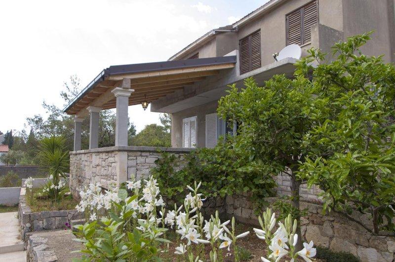 Two bedroom house Cove Gradina, Korčula (K-13803), vacation rental in Blato