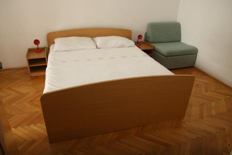 Schlafzimmer 1, Oberfläche: 10 m²