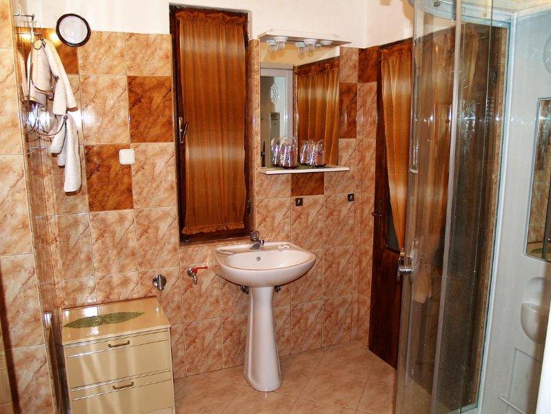 Bagno, Superficie: 4 m²