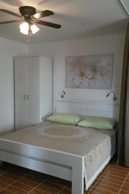 Camera da letto, Superficie: 14 m²