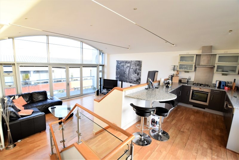 View Point - Stunning 2 bedroom apartment, holiday rental in Bristol