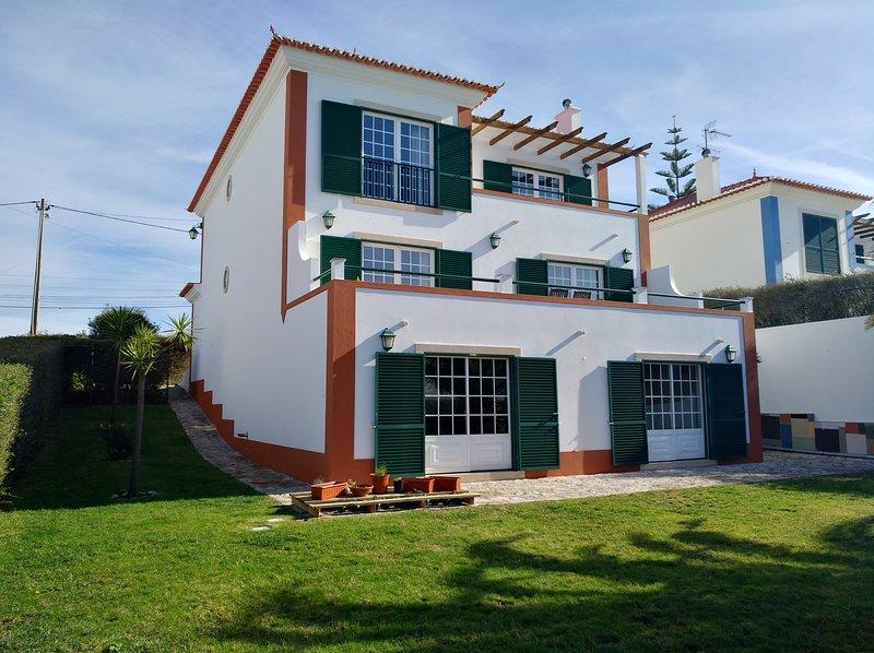 Liv In Ericeira Guesthouse, alquiler de vacaciones en Ericeira