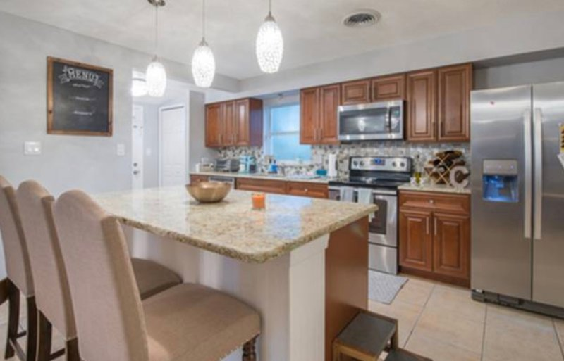 Perfect home for a family getaway!!, alquiler de vacaciones en Altamonte Springs