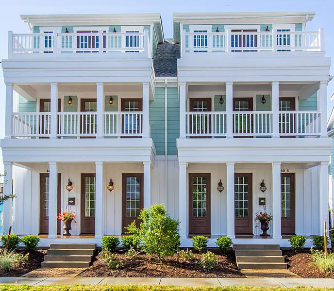 404A The Hilltop House, alquiler de vacaciones en Virginia Beach