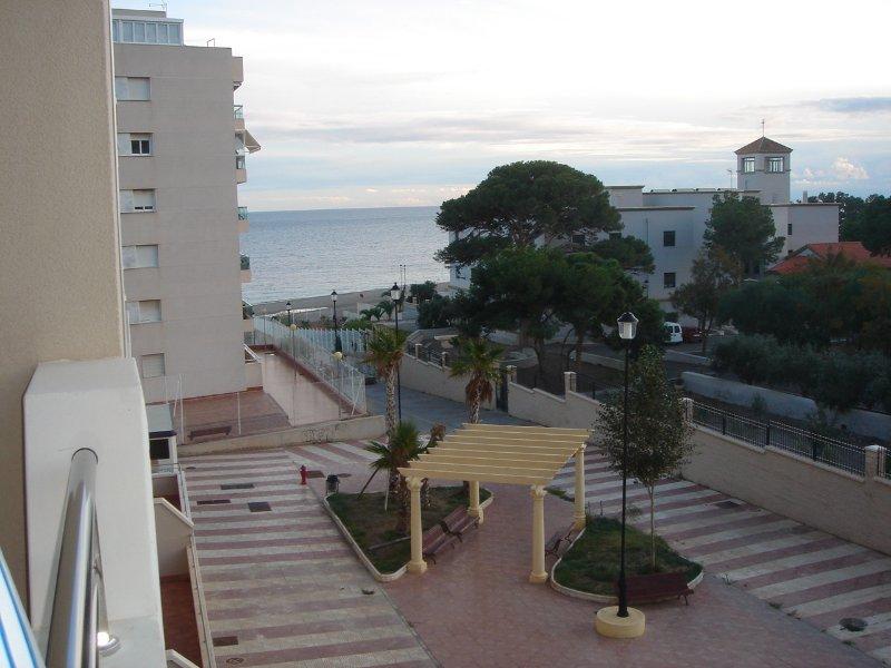 APARTAMENTO AL LADO DEL MAR EN AGUADULCE (ALMERÍA), holiday rental in Aguadulce