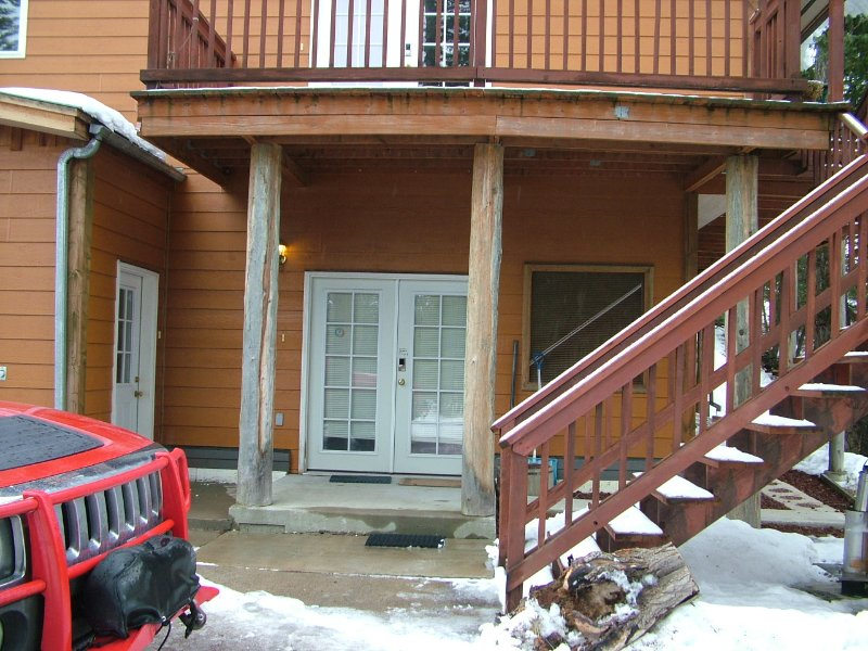 Stillwater Seclusion, holiday rental in Evergreen