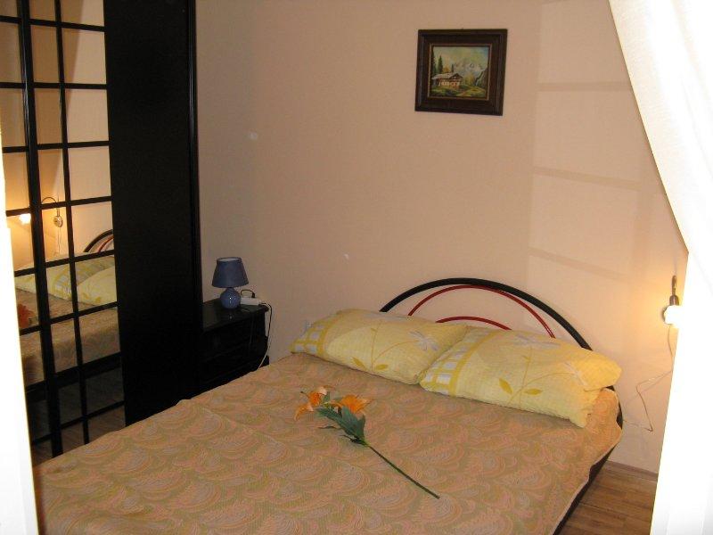 Apartmani Josip Lela - Apartment 3, holiday rental in Zaboric