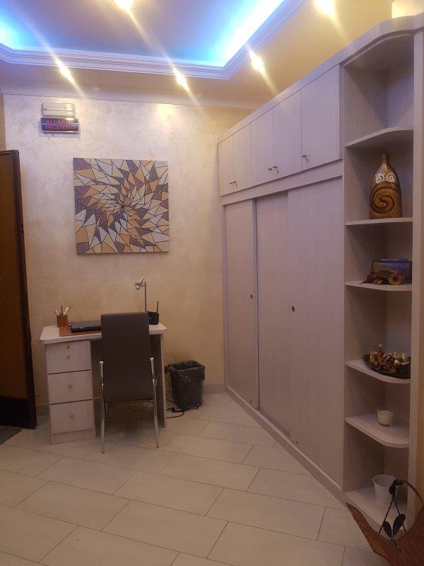 camera ingresso