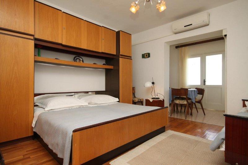 Camera da letto, Superficie: 15 m²