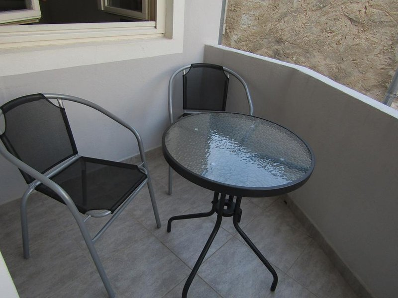 Balcone, Superficie: 4 m²