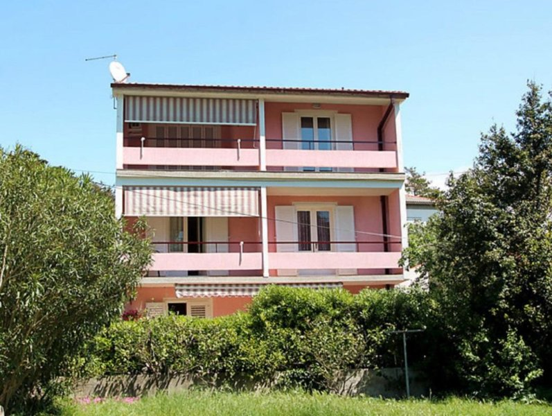 Two bedroom apartment Rab (A-14515-b), holiday rental in Banjol