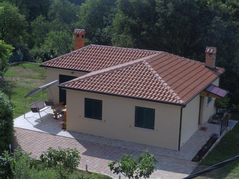 Two bedroom house Kaštel, Central Istria - Središnja Istra (K-14572), holiday rental in Dragonja
