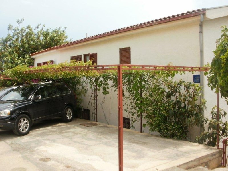 One bedroom apartment Prižba, Korčula (A-14597-b), holiday rental in Smokvica