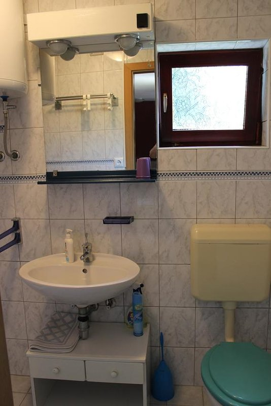 Casa de Banho, superfície: 3 m²