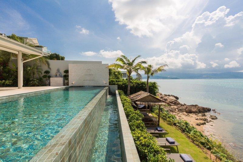 Villa Silavaree, location de vacances à Koh Samui