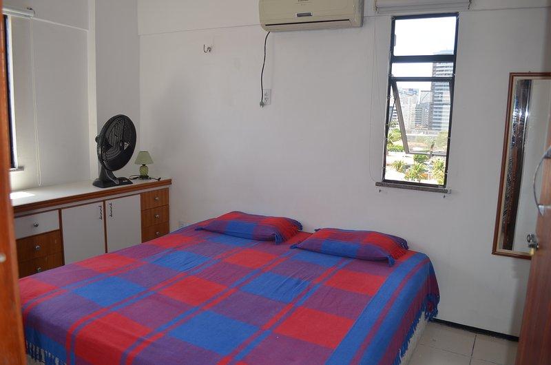 Apartamento Mobiliado Por Temporada, casa vacanza a Fortaleza