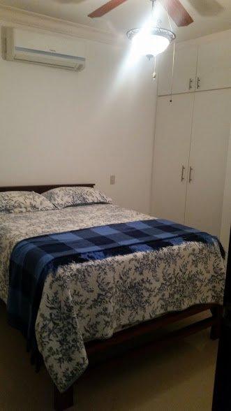 2 ° Interni camera da letto.