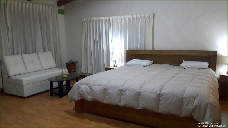 Cusco Home Hotel, vacation rental in Cusco