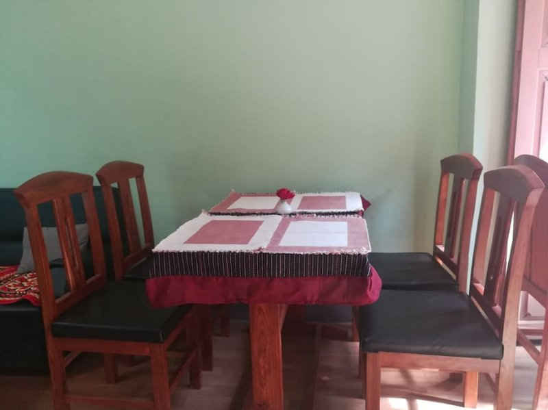 Mountain Guesthouse: Room 5, vacation rental in Balthali