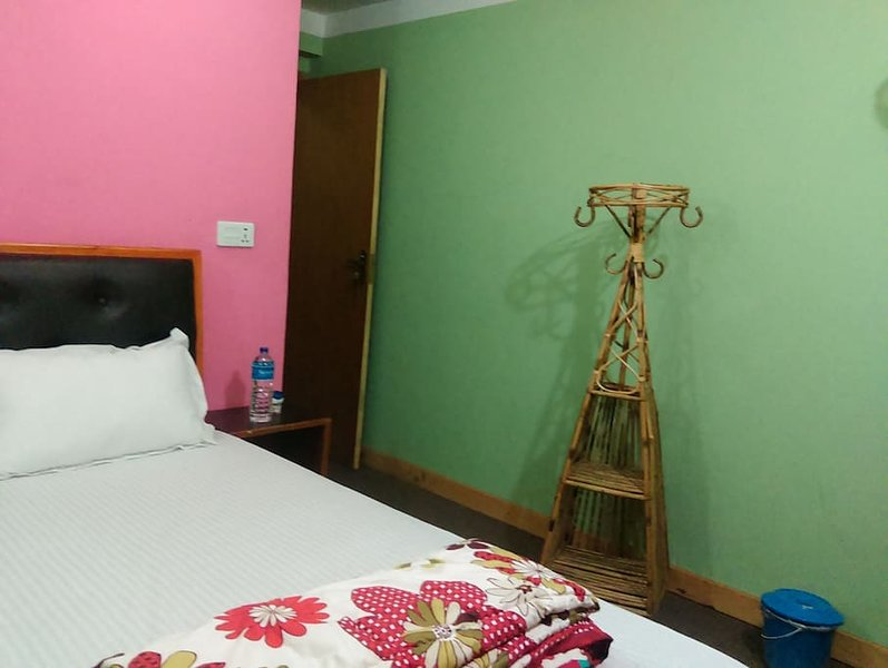 Mountain Guesthouse: Room 4, vacation rental in Balthali