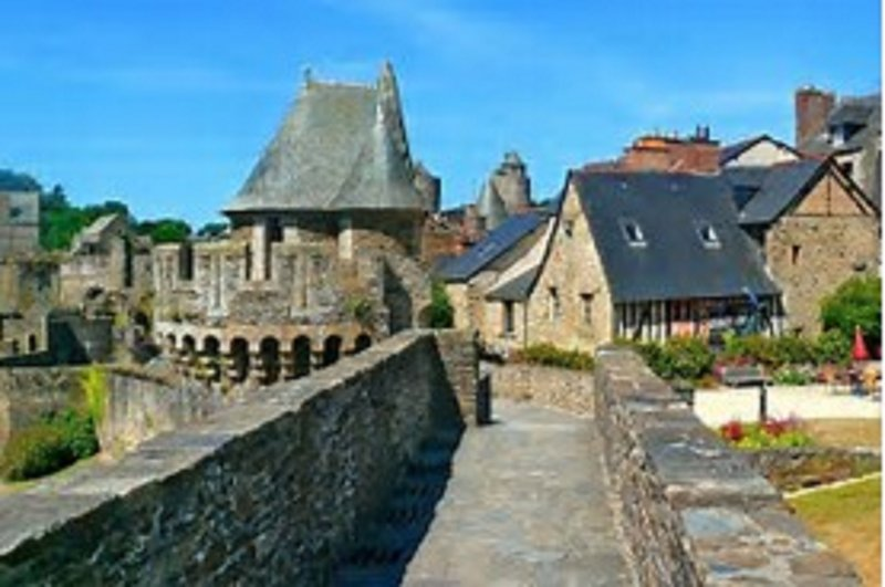 Days Out In Brittany