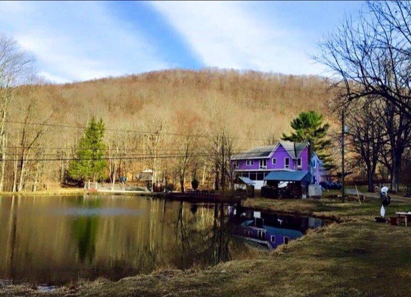 lago privado