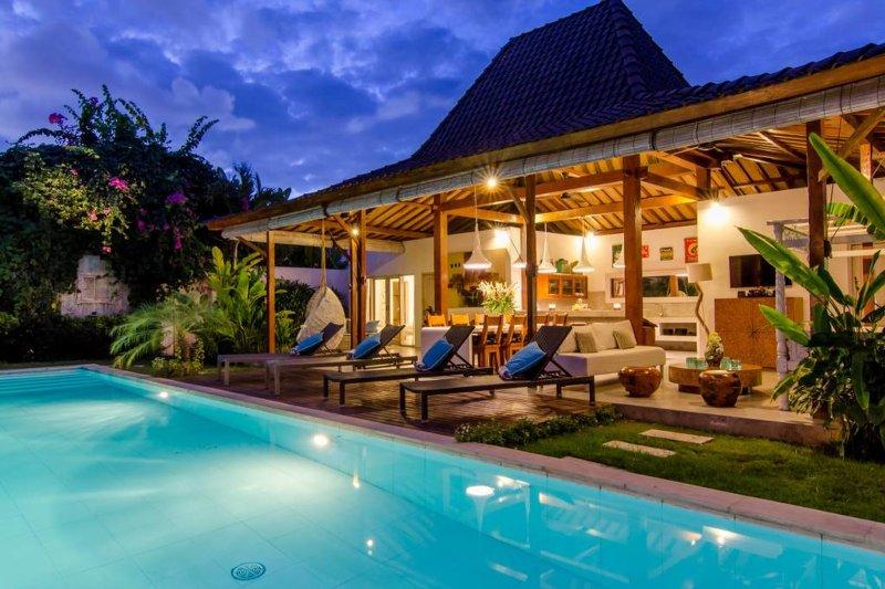 Villa Sukacita