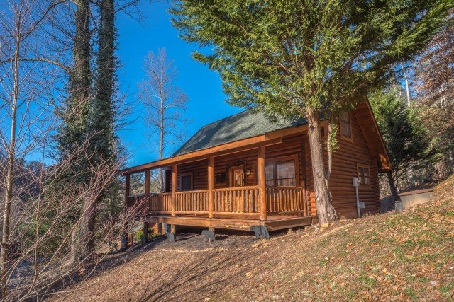 Mountain Dreams, vacation rental in Sevierville