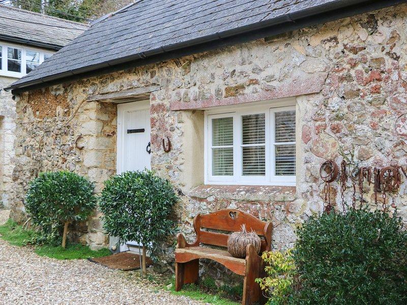 POTTERY BARN, sun room, shared garden, woodburner, Ref 975475, casa vacanza a Sidbury