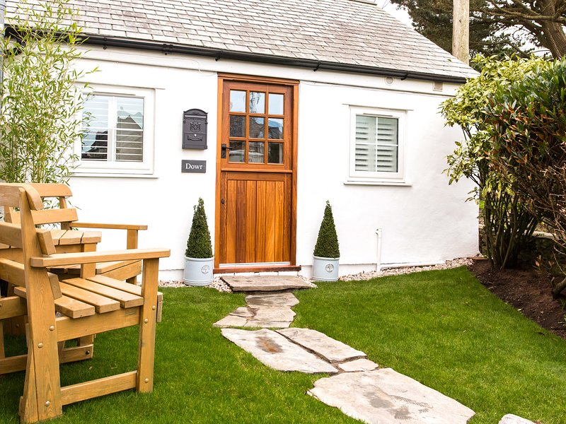 Dowr Cottage, Tintagel, vacation rental in Tintagel