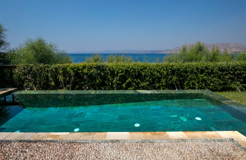 AQUAVISIONAIRE, holiday rental in Pefkos