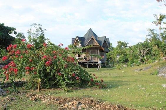 El Paradisio Private Resort, vacation rental in San Remigio