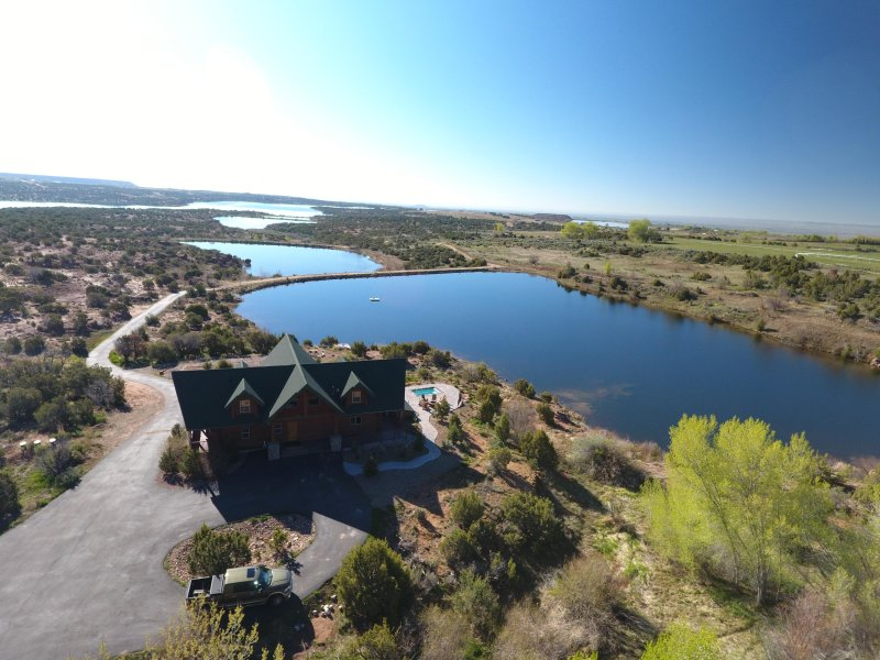 Loon Lodge and Lakes