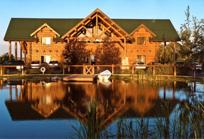 Hidden Springs Lodge