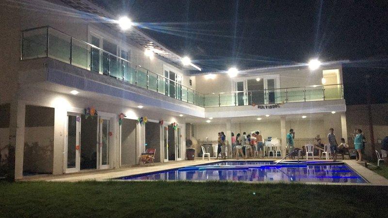 VIVENDA DEL MAR PACHECO, vacation rental in Sao Goncalo Do Amarante