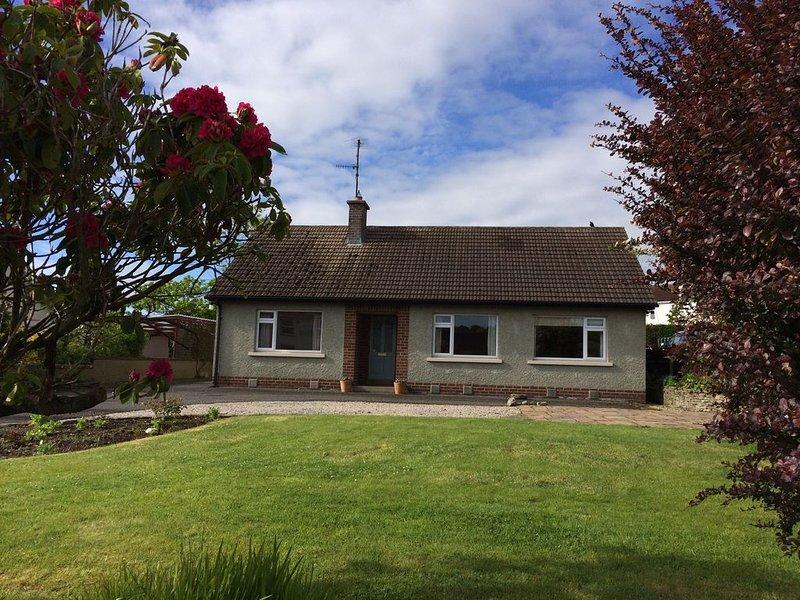 Kinard Cottage, vacation rental in Lisnaskea