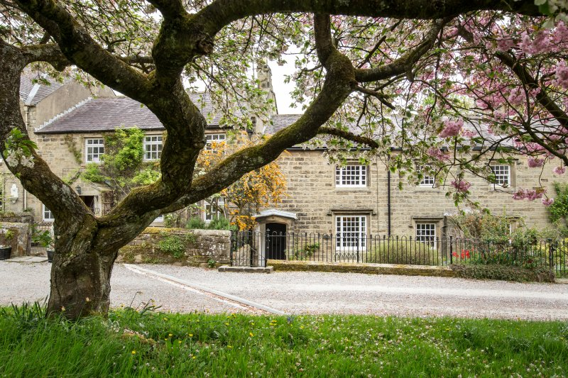 Luxury bolthole in the Yorkshire Dales just for two, holiday rental in Summerbridge