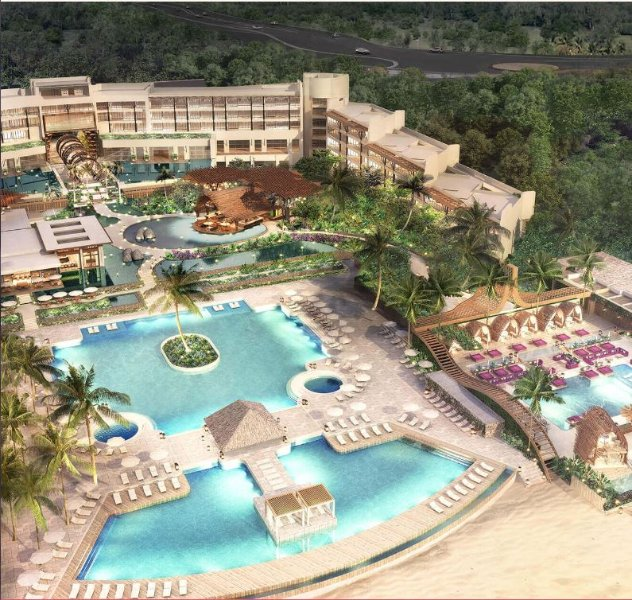 TripAdvisor - Vidanta Grand Mayan bright 2 bedroom suite ...